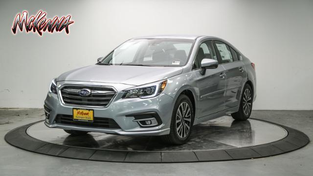 New 2018 Subaru Legacy 2 5i Premium 4dr Car In Huntington
