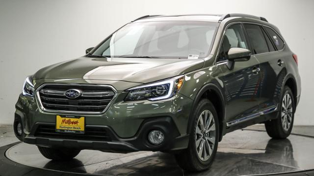 New 2019 Subaru Outback 3 6r Touring Sport Utility In