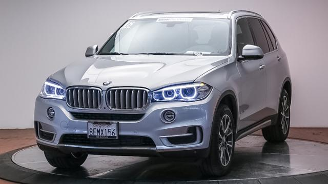 Pre-Owned 2018 BMW X5 sDrive35i sDrive35i