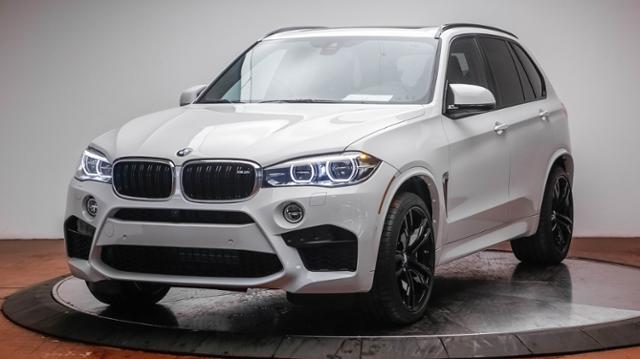 Bmw X5m 2018 >> New 2018 Bmw X5 M Sports Activity Vehicle Sport Utility In Norwalk