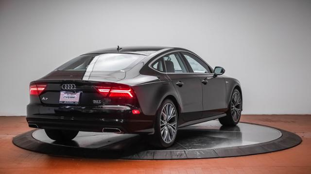 2018 Audi A7 >> New 2018 Audi A7 3 0 Tfsi Prestige 4dr Car In Norwalk A28958