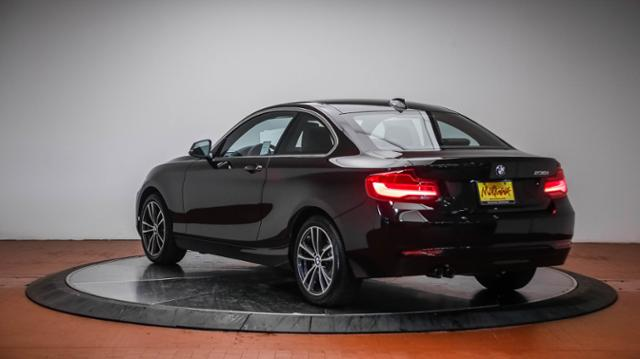 New 2018 BMW 2 Series 230i Coupe