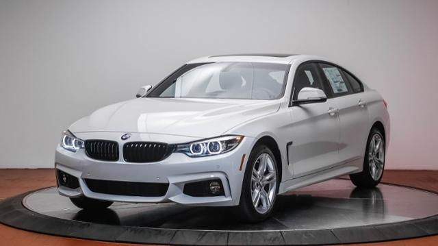 New 2018 BMW 430i xDrive 430i xDrive
