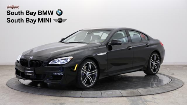 New BMW Series I Gran Coupe Dr Car In Torrance B - 650i bmw