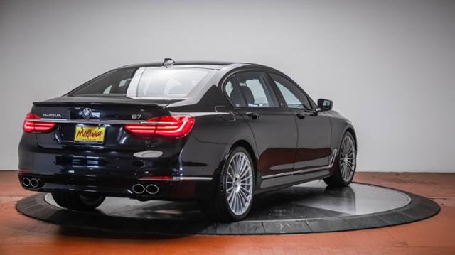 2018 bmw 750i.  2018 new 2018 bmw 7 series alpina b7 xdrive sedan inside bmw 750i