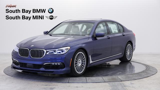 2018 bmw 7 series. perfect 2018 new 2018 bmw 7 series alpina b7 xdrive sedan with bmw series