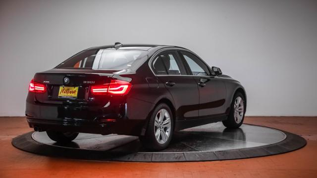 New 2018 BMW 3 Series 330i XDrive Sedan 4dr Car In Norwalk