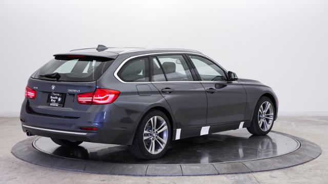Bmw D Xdrive Sports Wagon Auto Express - Bmw 328d xdrive wagon