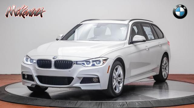 New 2018 Bmw 3 Series 330i Xdrive Sports Wagon Station Wagon In