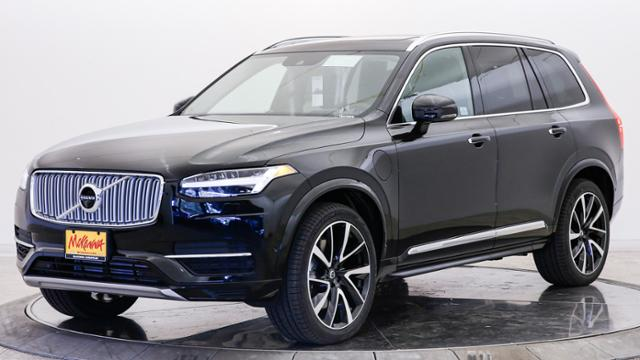 new 2019 volvo xc90 t8 eawd plug in hybrid inscription. Black Bedroom Furniture Sets. Home Design Ideas