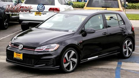 New 2017 Volkswagen Golf GTI 2.0T 4-Door Autobahn DSG 4dr Car in Huntington Beach #38153V ...