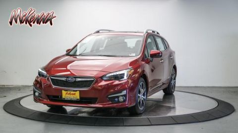 New 2018 Subaru Impreza 2.0i Limited 5-door CVT